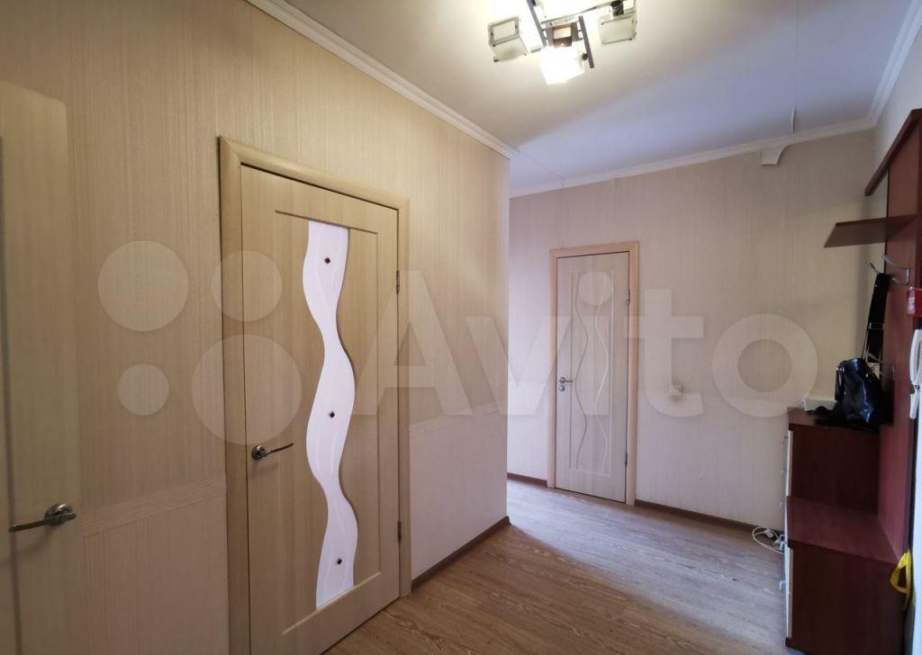 Продажа двухкомнатной квартиры дачный посёлок Лесной Городок, Грибовская улица 6, цена 7950000 рублей, 2021 год объявление №655906 на megabaz.ru