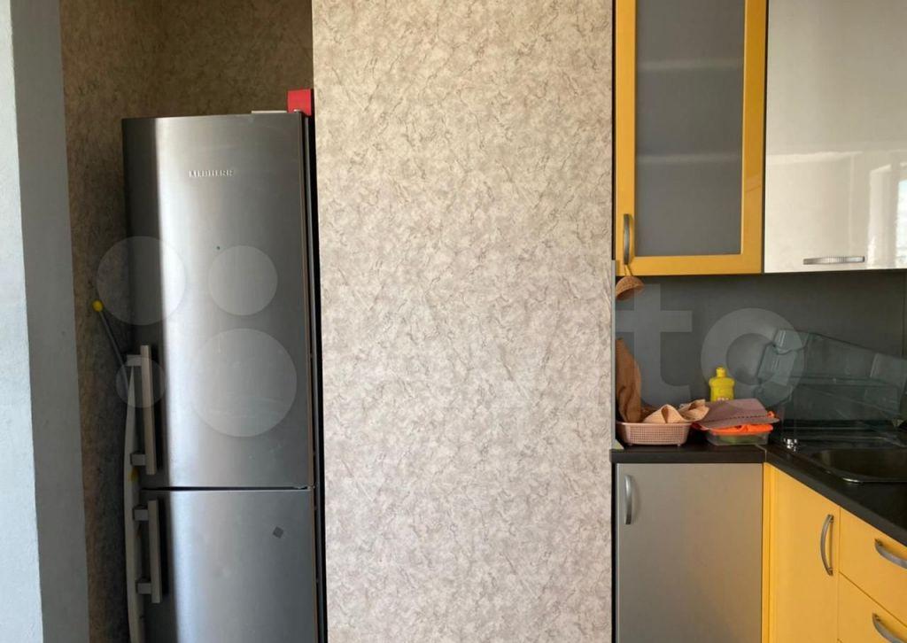 Аренда двухкомнатной квартиры Москва, метро Марьина роща, Старомарьинское шоссе 6к1, цена 55000 рублей, 2021 год объявление №1427206 на megabaz.ru