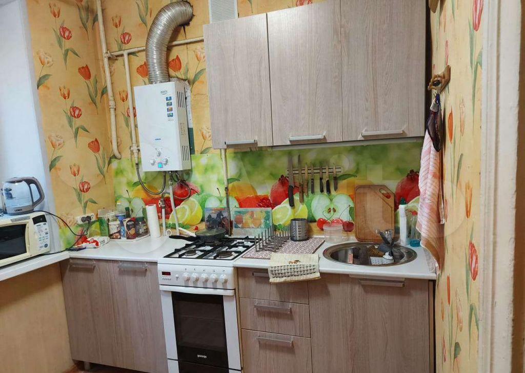 Аренда однокомнатной квартиры Наро-Фоминск, улица Новикова 14, цена 18000 рублей, 2021 год объявление №1483453 на megabaz.ru