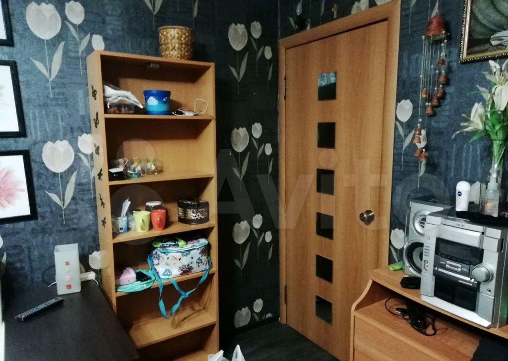 Аренда двухкомнатной квартиры Клин, цена 15000 рублей, 2021 год объявление №1427251 на megabaz.ru