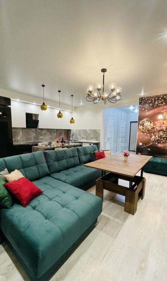 Продажа четырёхкомнатной квартиры деревня Пирогово, улица Сурикова 1, цена 11999999 рублей, 2021 год объявление №661753 на megabaz.ru