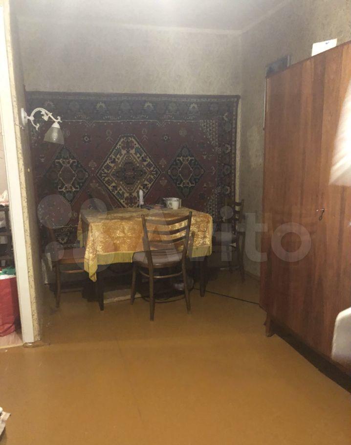 Продажа однокомнатной квартиры деревня Кривцово, цена 2600000 рублей, 2021 год объявление №685326 на megabaz.ru