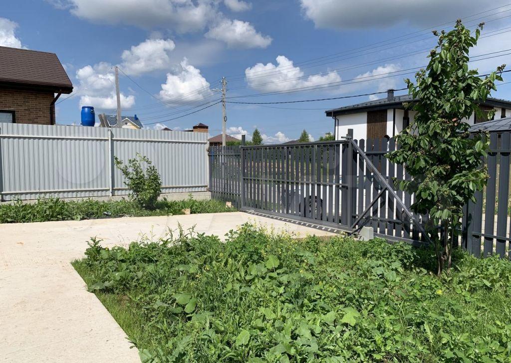 Продажа дома деревня Петровское, цена 13000000 рублей, 2021 год объявление №656155 на megabaz.ru