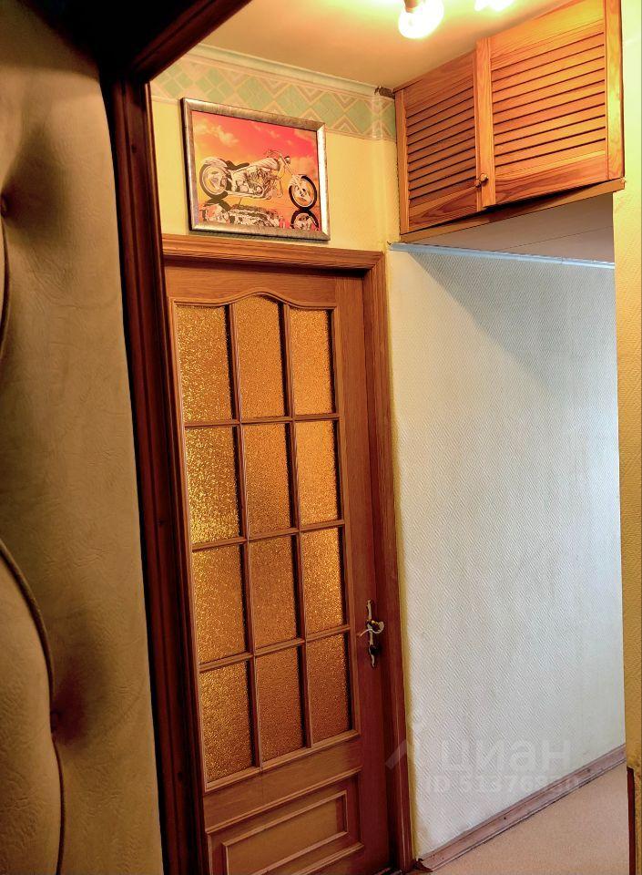 Продажа однокомнатной квартиры Москва, метро Орехово, Бирюлёвская улица 21к1, цена 7800000 рублей, 2021 год объявление №656047 на megabaz.ru