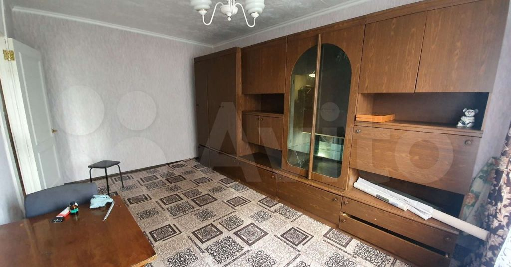 Аренда трёхкомнатной квартиры поселок Глебовский, улица Микрорайон 6, цена 25000 рублей, 2021 год объявление №1452013 на megabaz.ru
