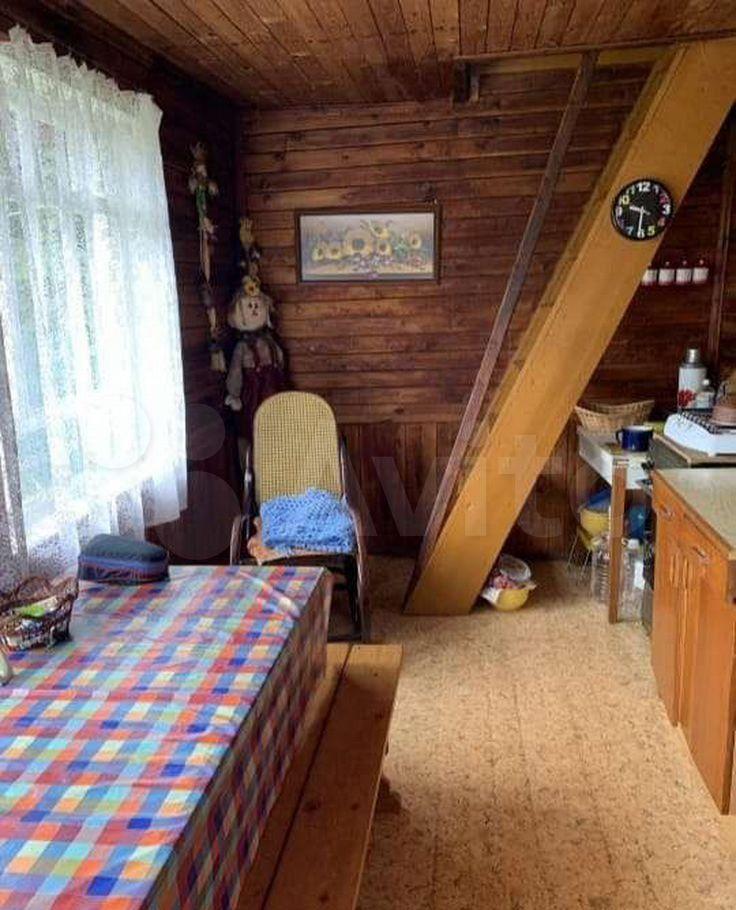 Продажа дома деревня Алексеевка, цена 1700000 рублей, 2021 год объявление №657867 на megabaz.ru