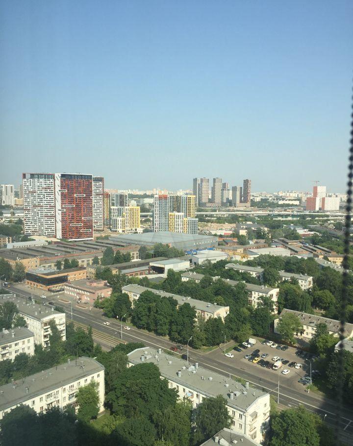 Продажа однокомнатной квартиры Москва, метро Бульвар Рокоссовского, бульвар Маршала Рокоссовского 6к1А, цена 15500000 рублей, 2021 год объявление №655985 на megabaz.ru