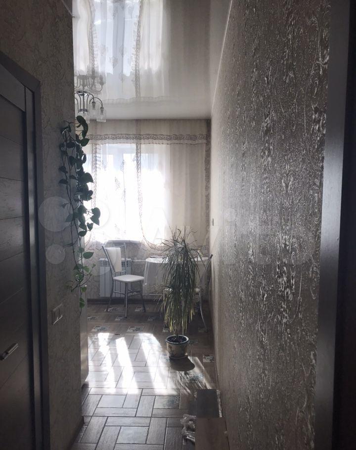 Аренда однокомнатной квартиры поселок совхоза Останкино, Дорожная улица 29А/3, цена 17000 рублей, 2021 год объявление №1427069 на megabaz.ru