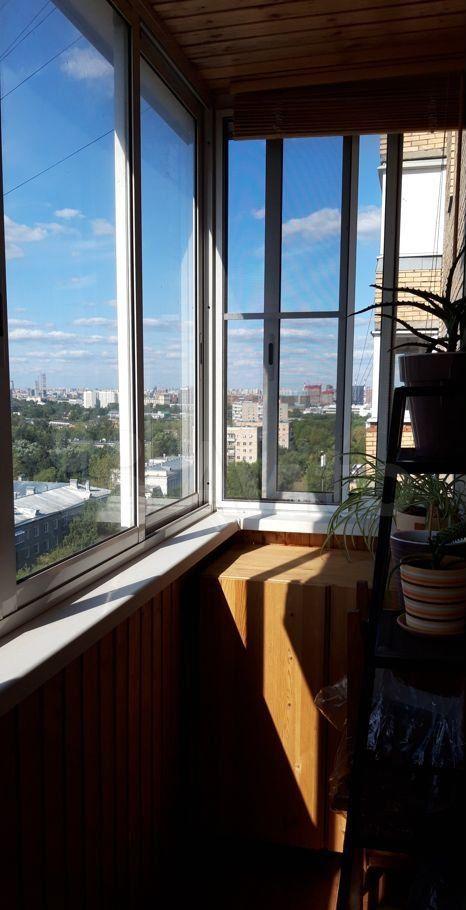 Продажа трёхкомнатной квартиры Москва, метро Нагорная, Нагорная улица 21к1, цена 22000000 рублей, 2021 год объявление №655984 на megabaz.ru