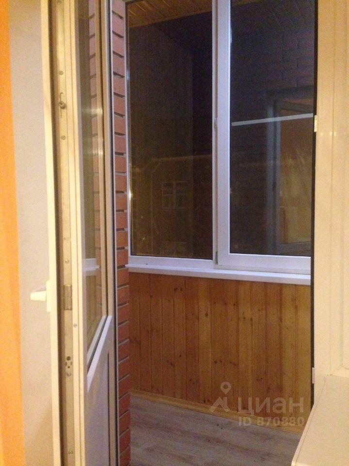 Продажа двухкомнатной квартиры село Софьино, Новая улица 4, цена 3000000 рублей, 2021 год объявление №655925 на megabaz.ru