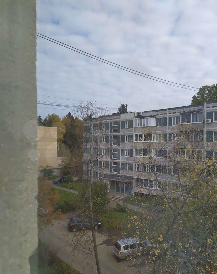 Продажа трёхкомнатной квартиры Пересвет, улица Королёва 2А, цена 4600000 рублей, 2021 год объявление №706277 на megabaz.ru