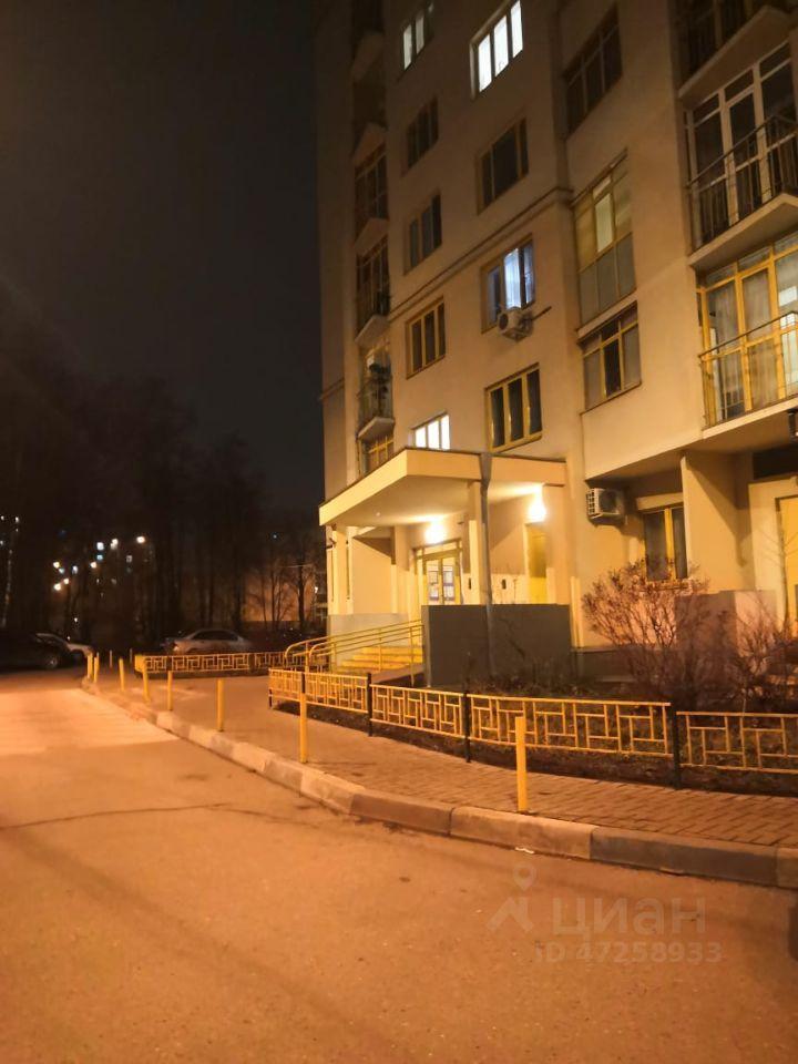 Продажа однокомнатной квартиры Москва, метро Южная, Днепропетровская улица 25к1, цена 13400000 рублей, 2021 год объявление №651809 на megabaz.ru