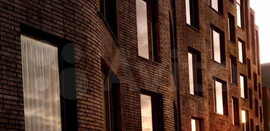 Продажа однокомнатной квартиры Москва, метро Электрозаводская, цена 9980000 рублей, 2021 год объявление №655904 на megabaz.ru