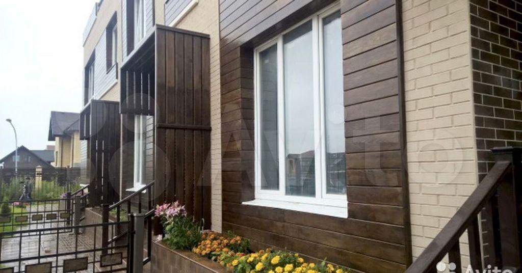 Продажа дома деревня Горки, цена 10000000 рублей, 2021 год объявление №663749 на megabaz.ru