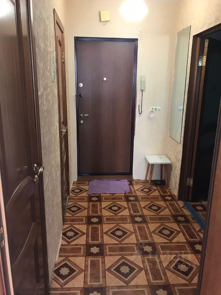Продажа однокомнатной квартиры Дзержинский, Лесная улица 13, цена 5800000 рублей, 2021 год объявление №656342 на megabaz.ru