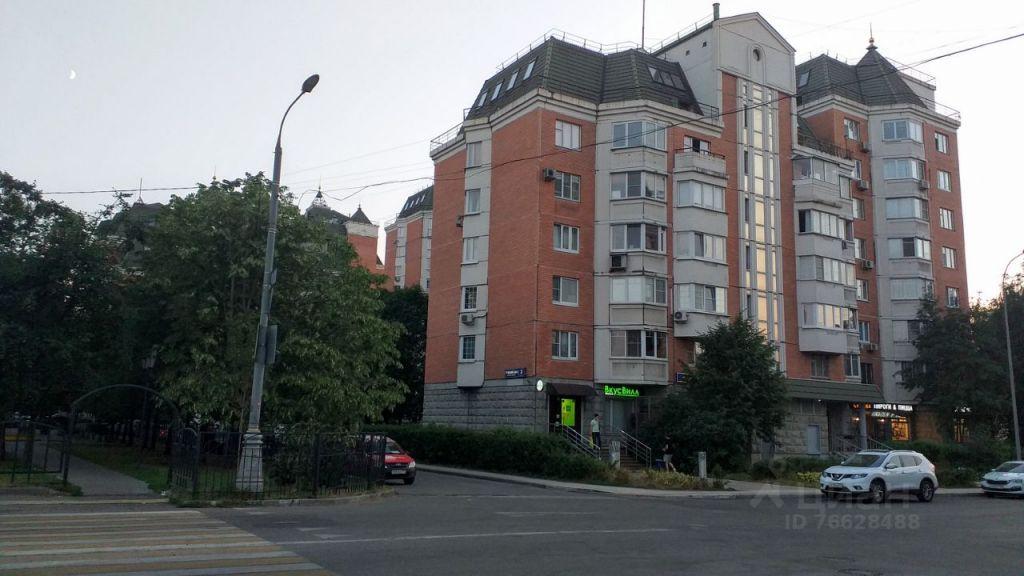 Аренда двухкомнатной квартиры Москва, метро Электрозаводская, Рубцовская набережная 2к1, цена 77000 рублей, 2021 год объявление №1427481 на megabaz.ru