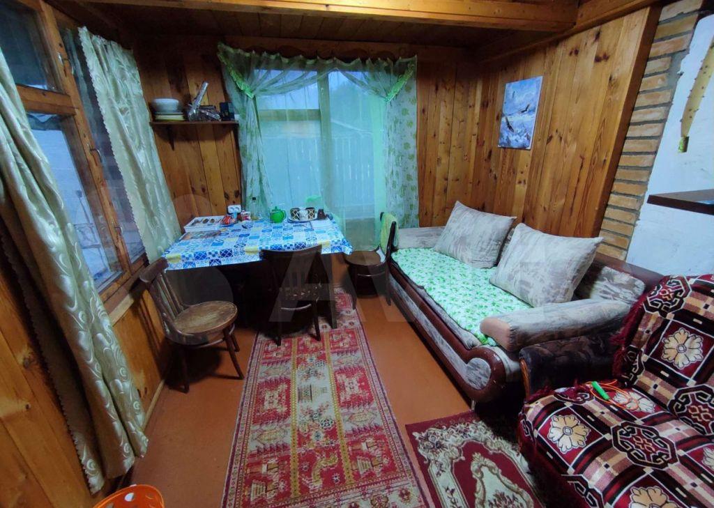 Продажа дома садовое товарищество Рассвет, цена 620000 рублей, 2021 год объявление №678132 на megabaz.ru