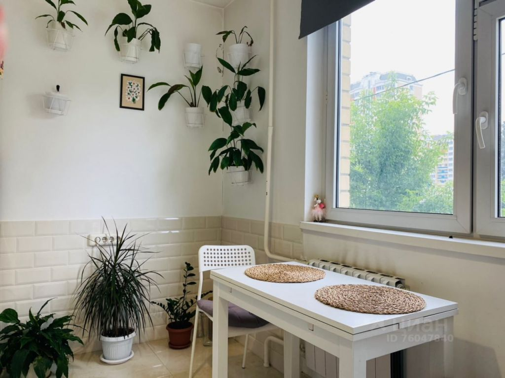 Продажа однокомнатной квартиры село Немчиновка, Советский проспект 104, цена 7500000 рублей, 2021 год объявление №647577 на megabaz.ru