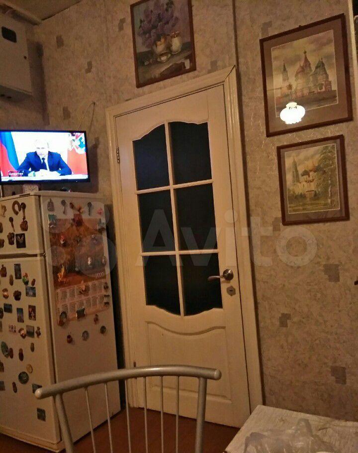 Аренда комнаты Солнечногорск, улица Гоголя 16, цена 8500 рублей, 2021 год объявление №1438497 на megabaz.ru
