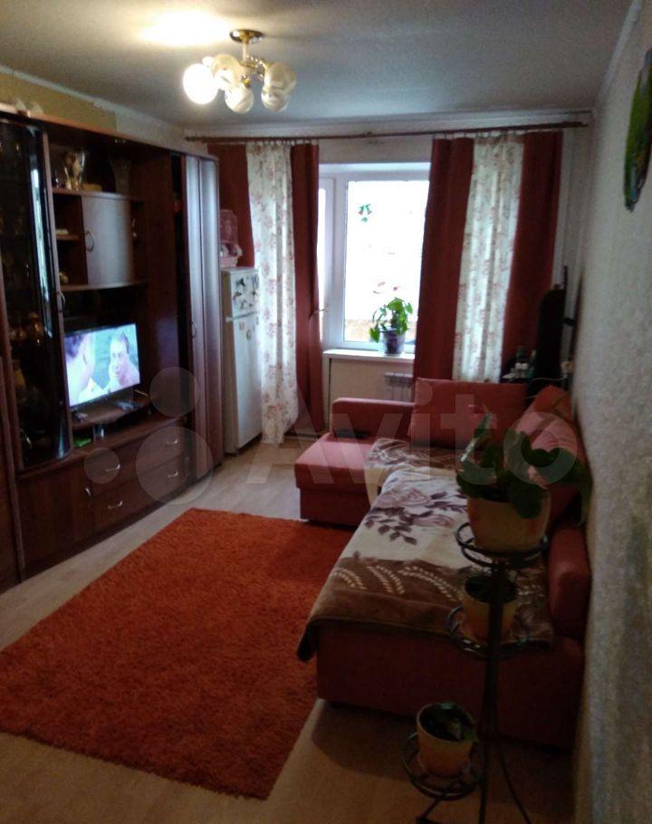 Продажа двухкомнатной квартиры поселок Масловский, Клубная улица 8, цена 1850000 рублей, 2021 год объявление №665784 на megabaz.ru