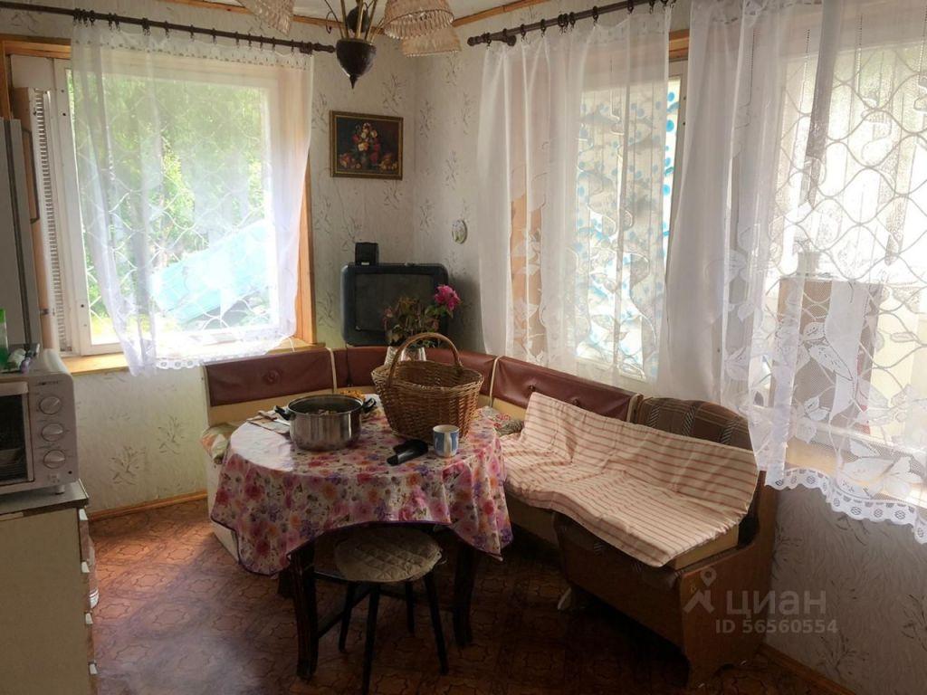 Продажа дома садовое товарищество Родник, цена 4500000 рублей, 2021 год объявление №657804 на megabaz.ru