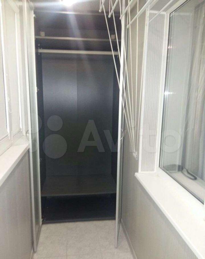 Продажа однокомнатной квартиры Москва, метро Римская, Вековая улица 5, цена 11990000 рублей, 2021 год объявление №654390 на megabaz.ru