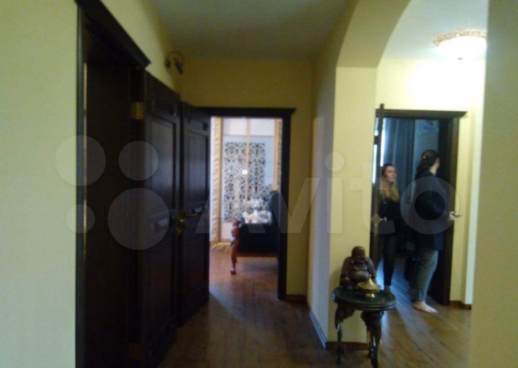 Продажа дома СНТ Поляна, цена 23200000 рублей, 2021 год объявление №657163 на megabaz.ru