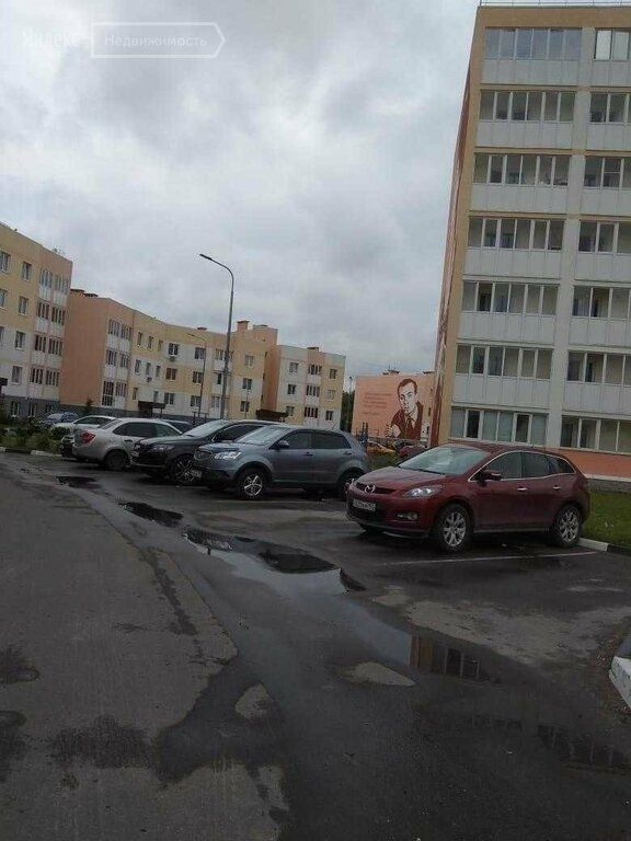 Продажа двухкомнатной квартиры поселок Жилино-1, цена 7400000 рублей, 2021 год объявление №656330 на megabaz.ru