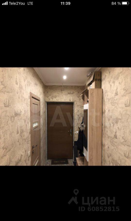 Аренда однокомнатной квартиры Балашиха, Косинское шоссе 5/7, цена 25000 рублей, 2021 год объявление №1486382 на megabaz.ru