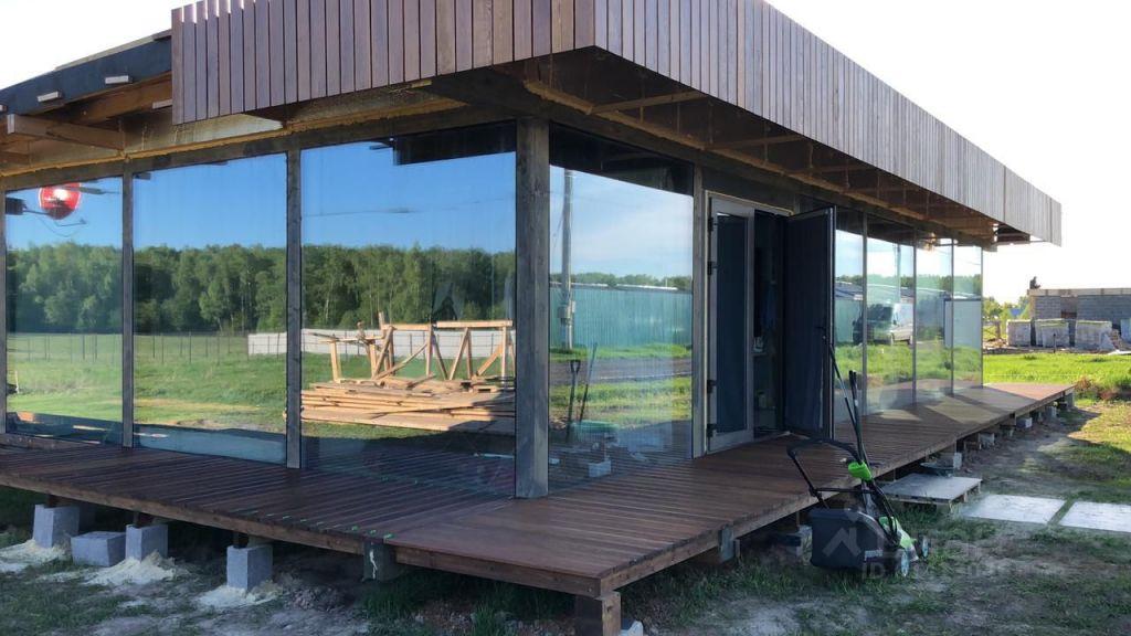 Продажа дома деревня Какузево, цена 11500000 рублей, 2021 год объявление №626085 на megabaz.ru