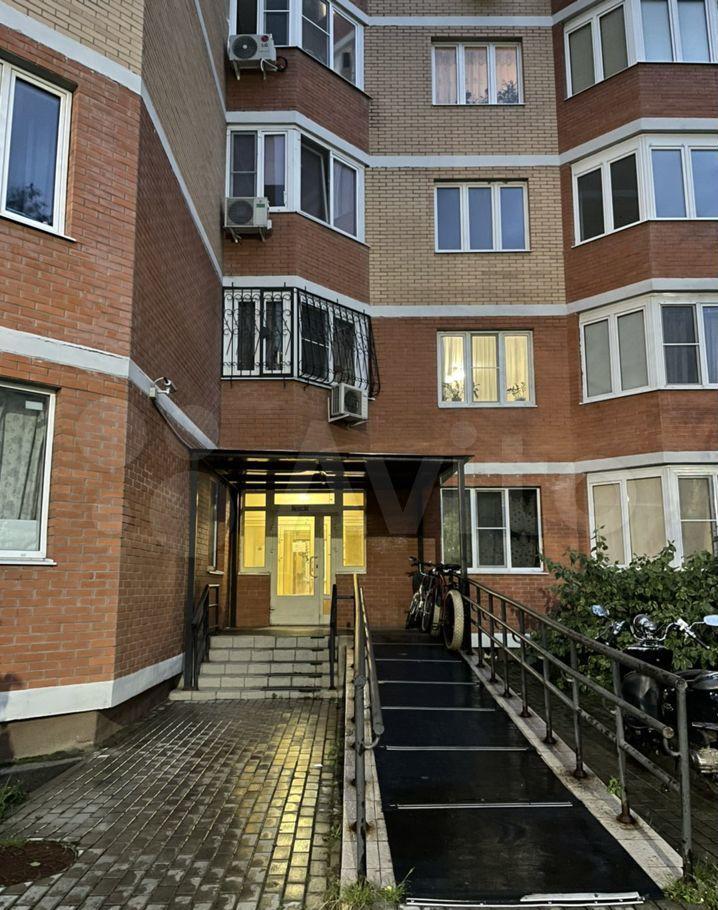 Аренда двухкомнатной квартиры Краснознаменск, Парковая улица 4, цена 30000 рублей, 2021 год объявление №1462383 на megabaz.ru