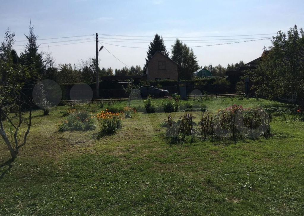 Продажа дома деревня Сорокино, цена 450000 рублей, 2021 год объявление №661614 на megabaz.ru