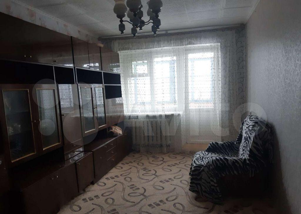 Аренда двухкомнатной квартиры Можайск, Красноармейская улица 4, цена 19000 рублей, 2021 год объявление №1428278 на megabaz.ru