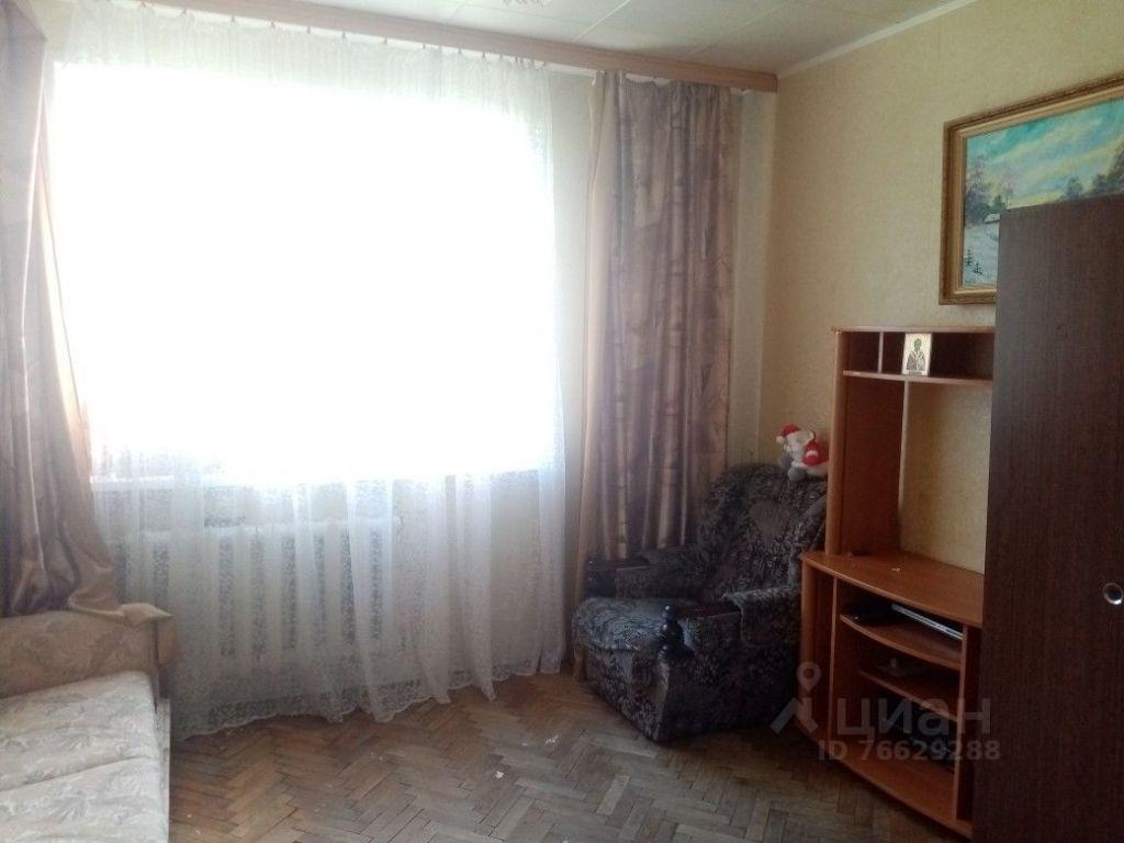 Продажа трёхкомнатной квартиры Волоколамск, Ново-Солдатская улица 19, цена 6850000 рублей, 2021 год объявление №656308 на megabaz.ru