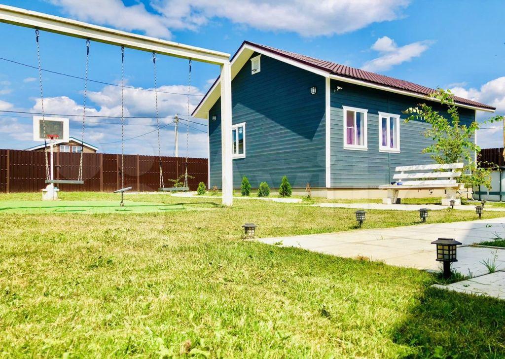 Продажа дома деревня Никулино, цена 6500000 рублей, 2021 год объявление №661615 на megabaz.ru