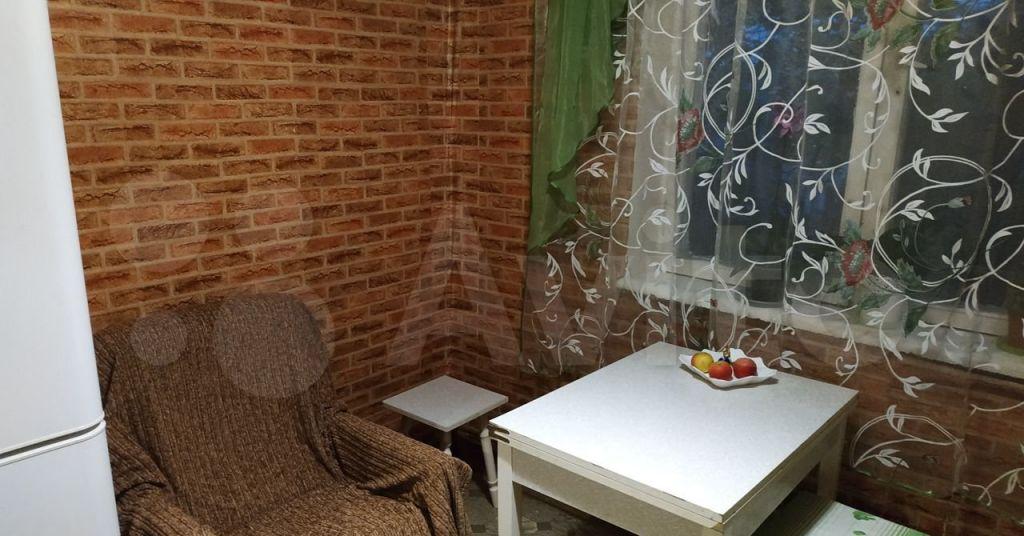 Аренда однокомнатной квартиры дачный посёлок Поварово, цена 20000 рублей, 2021 год объявление №1429573 на megabaz.ru