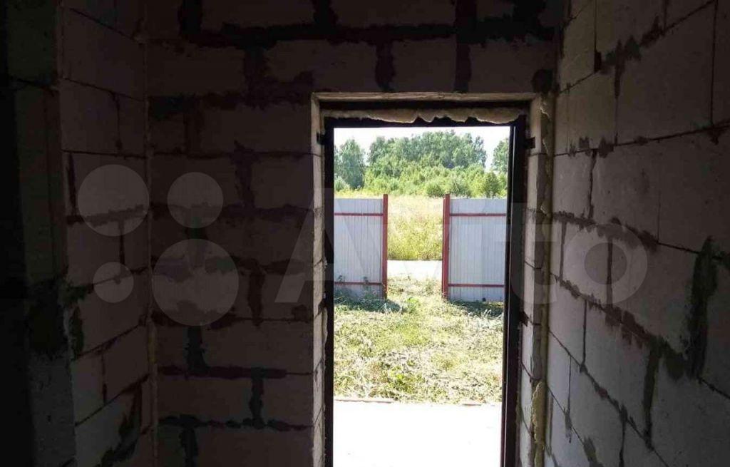 Продажа дома деревня Кузяево, цена 4700000 рублей, 2021 год объявление №666813 на megabaz.ru