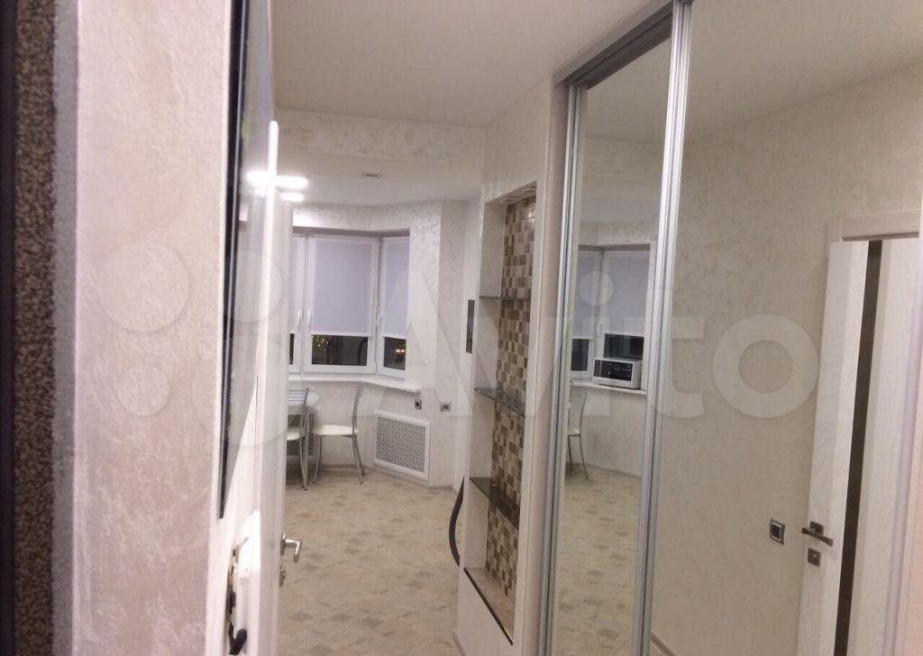 Продажа трёхкомнатной квартиры деревня Путилково, метро Планерная, цена 12500000 рублей, 2021 год объявление №656315 на megabaz.ru