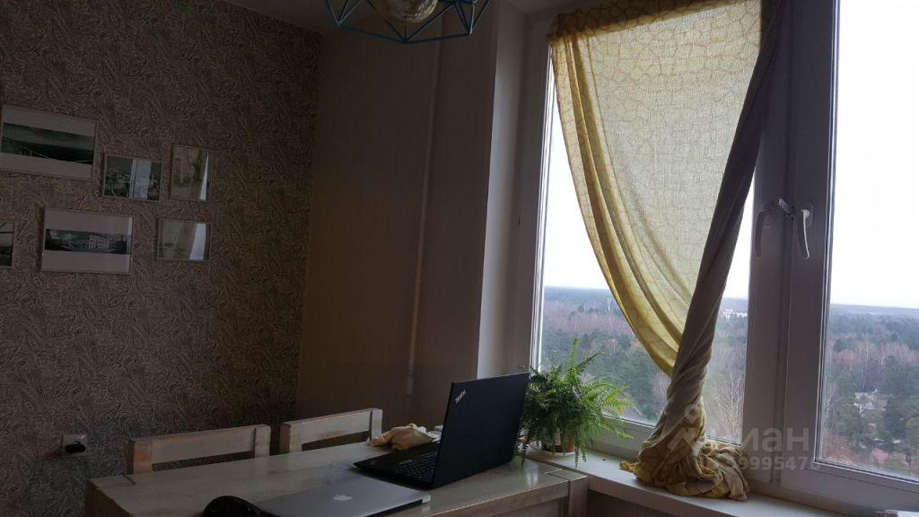 Продажа однокомнатной квартиры Королёв, метро Комсомольская, улица Горького 45, цена 6300000 рублей, 2021 год объявление №656341 на megabaz.ru