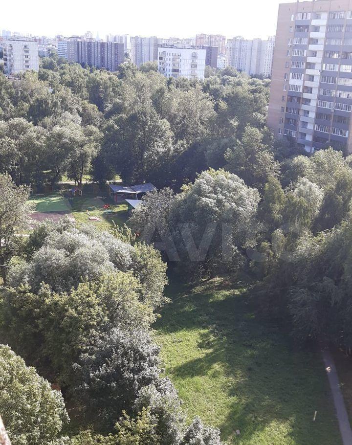 Продажа трёхкомнатной квартиры Москва, метро Бибирево, Путевой проезд 40к3, цена 21000000 рублей, 2021 год объявление №656365 на megabaz.ru