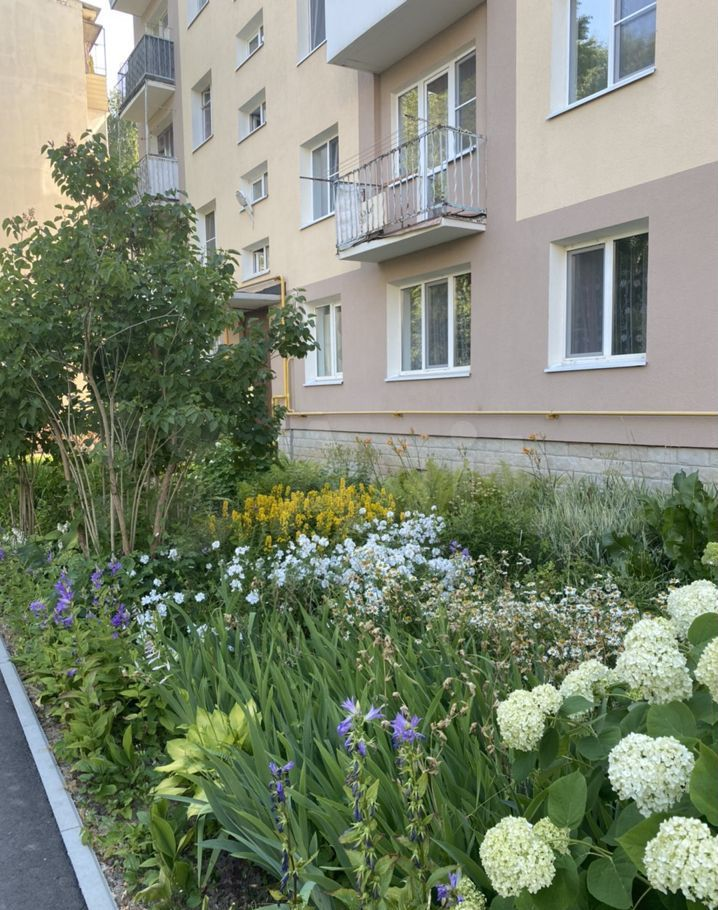 Аренда двухкомнатной квартиры Клин, улица Гагарина 51/2, цена 18000 рублей, 2021 год объявление №1427423 на megabaz.ru
