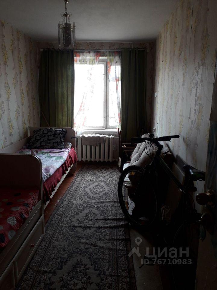 Продажа двухкомнатной квартиры Наро-Фоминск, Латышская улица 19, цена 3800000 рублей, 2021 год объявление №657282 на megabaz.ru
