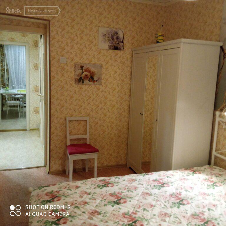 Аренда двухкомнатной квартиры Москва, метро Киевская, 1-й Вражский переулок 4, цена 70000 рублей, 2021 год объявление №1427521 на megabaz.ru
