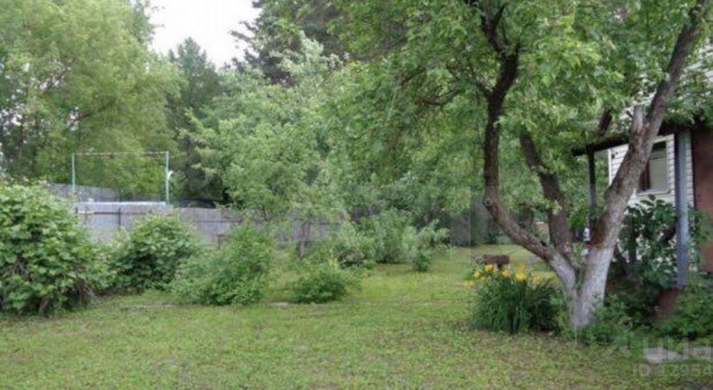 Продажа дома садовое товарищество Березка, цена 3700000 рублей, 2021 год объявление №683588 на megabaz.ru