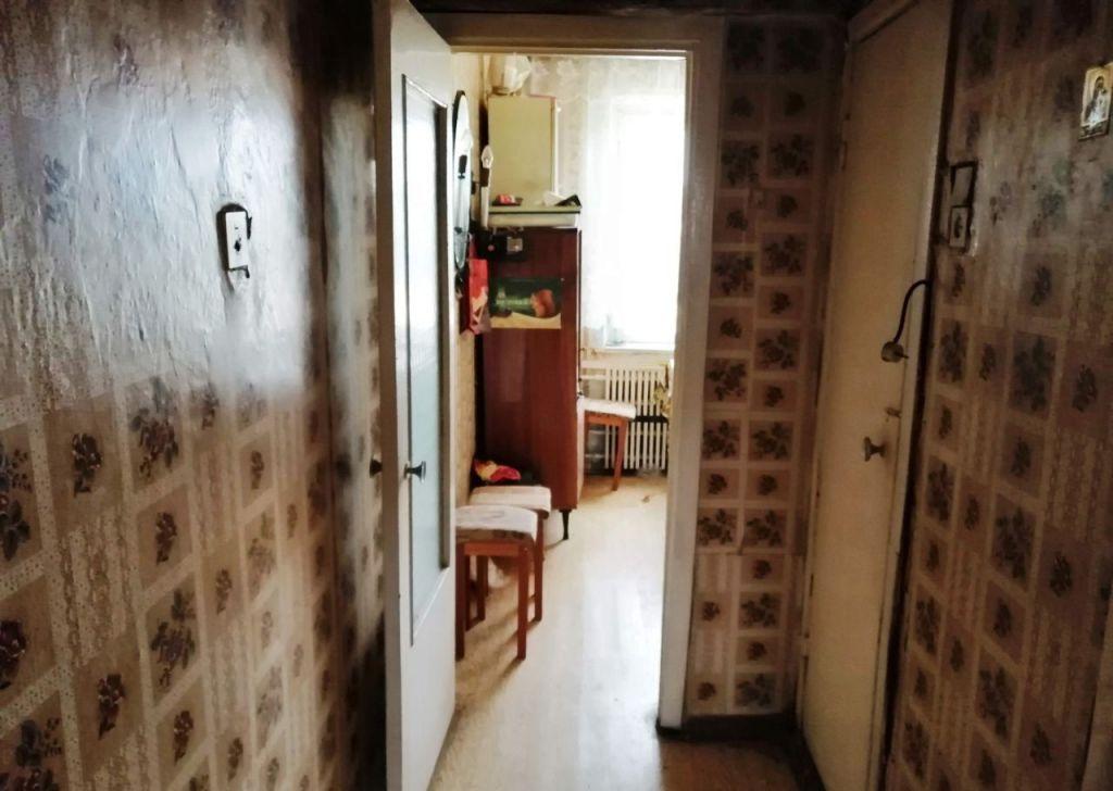 Продажа трёхкомнатной квартиры деревня Головково, цена 2250000 рублей, 2021 год объявление №473130 на megabaz.ru