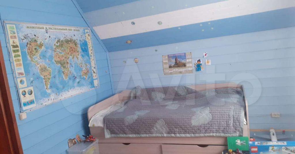 Продажа дома деревня Тимонино, цена 7200000 рублей, 2021 год объявление №647908 на megabaz.ru