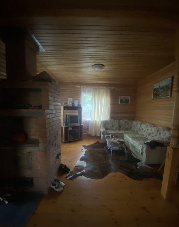Продажа дома деревня Сивково, цена 7500000 рублей, 2020 год объявление №476686 на megabaz.ru