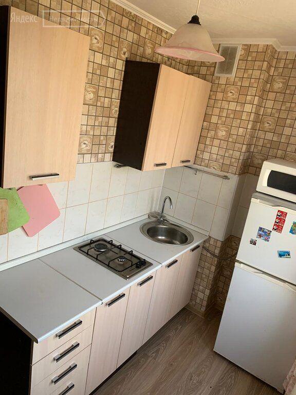 Продажа однокомнатной квартиры село Ильинское, цена 1600000 рублей, 2020 год объявление №381929 на megabaz.ru