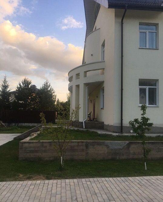 Продажа дома поселок Мещерино, Дружная улица, цена 25500000 рублей, 2021 год объявление №399774 на megabaz.ru