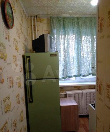 Аренда двухкомнатной квартиры Наро-Фоминск, улица Шибанкова 49, цена 22000 рублей, 2021 год объявление №1292022 на megabaz.ru